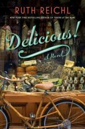 Delicious Book Cover